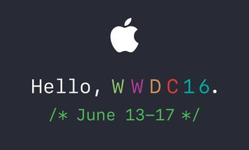 What To Expect From Apple's Big Developer Event, WWDC 2016