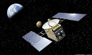 Japanese Probe Set to Land in Australian Outback Sunday, Returning First Asteroid Sample to Earth