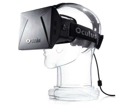 The Most Immersive Virtual-Reality System Yet