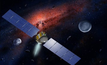 """Celebrating a Flurry of Activity, NASA Dubs Next 23 Months the """"Year Of the Solar System"""""""