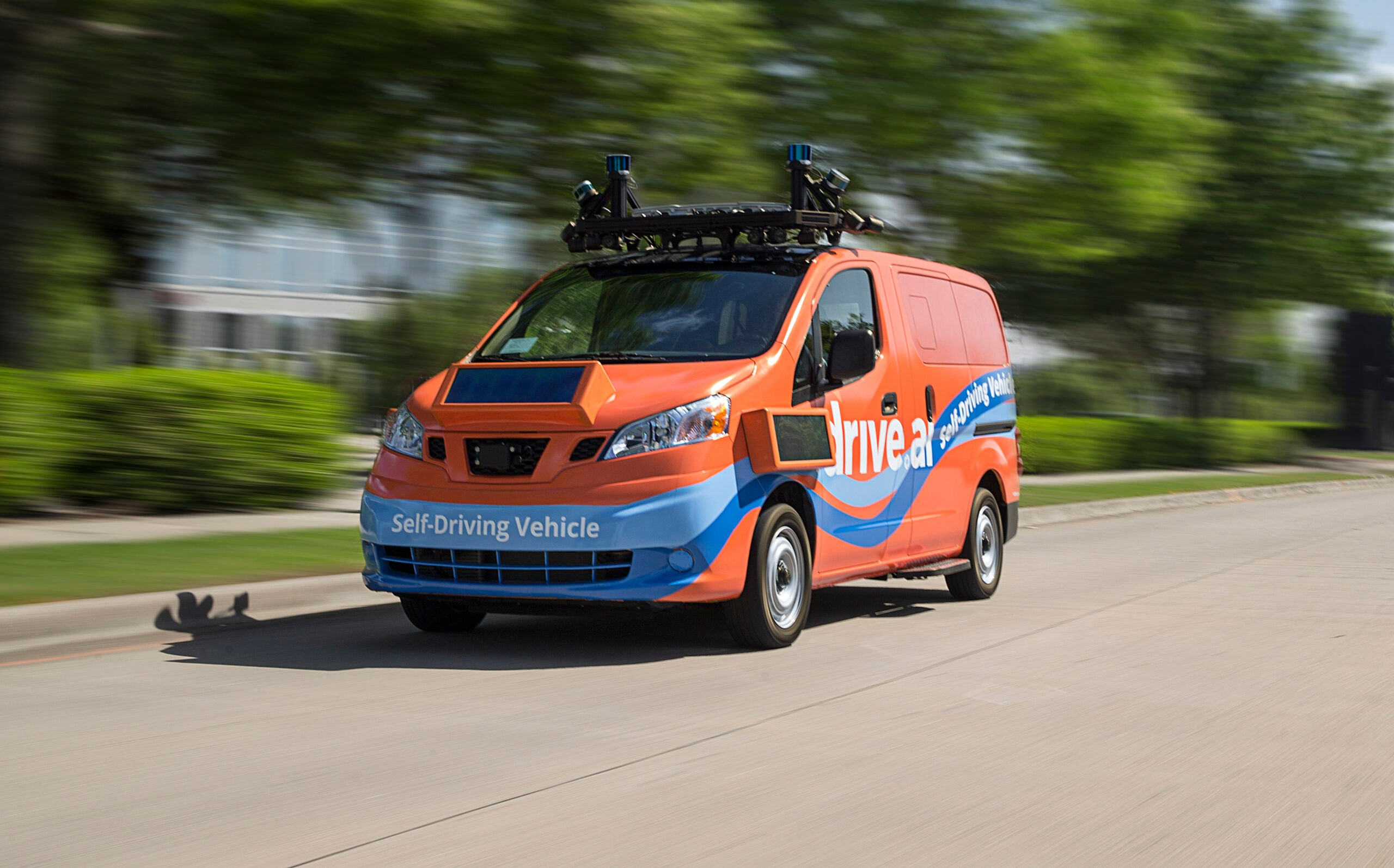Self-driving car companies are racking up simulated miles. Here's why.