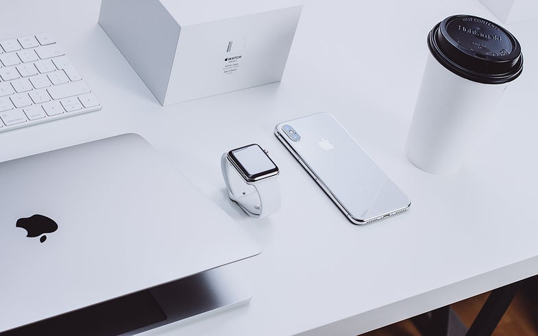 Five rad accessories for your new Apple products