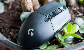 The Logitech G305 wireless gaming mouse is like a family sedan with a sports car engine