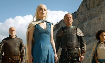 Spoiler Alert: Statistician Predicts Future Chapters Of 'Game Of Thrones' Novels