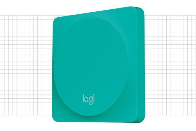 Logitech Pop smart button