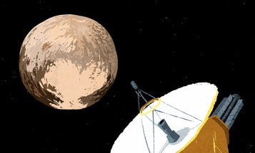 Pluto: So Long And Thanks For All The Pics