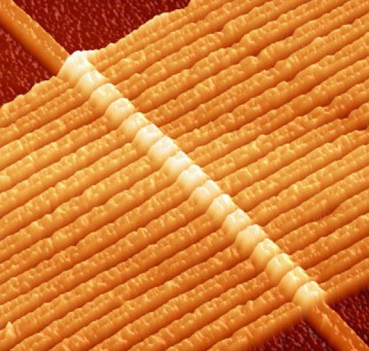 Hewlett-Packard Unveils Real-World Memristor, Chip of the Future