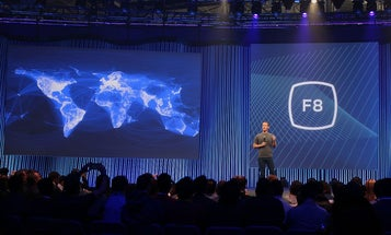 Facebook can't solve its hate speech problem with automation
