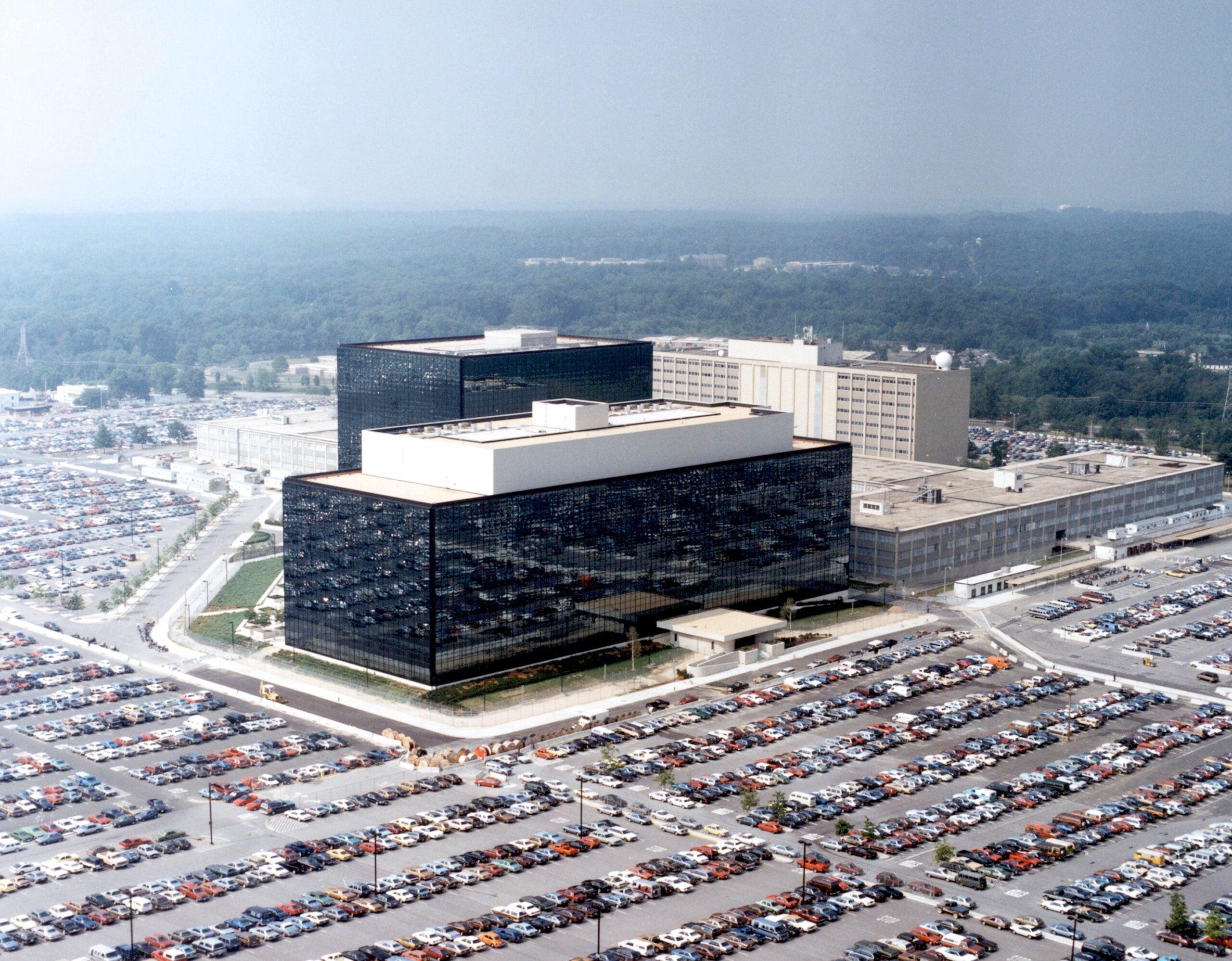 Can The NSA's Machines Recognize A Terrorist?