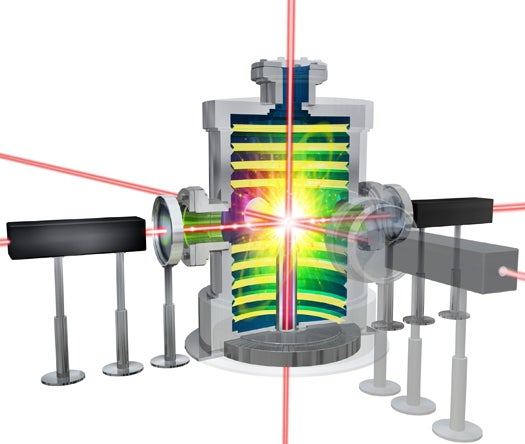 How It Works: How Physicists Use Strontium To Slice A Second Into Thinner Slivers