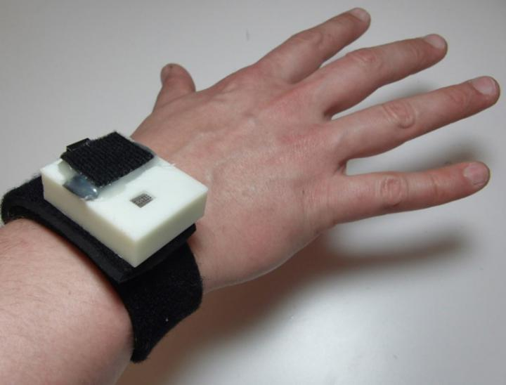 This Wearable System Might Help Asthma Sufferers Avoid Attacks