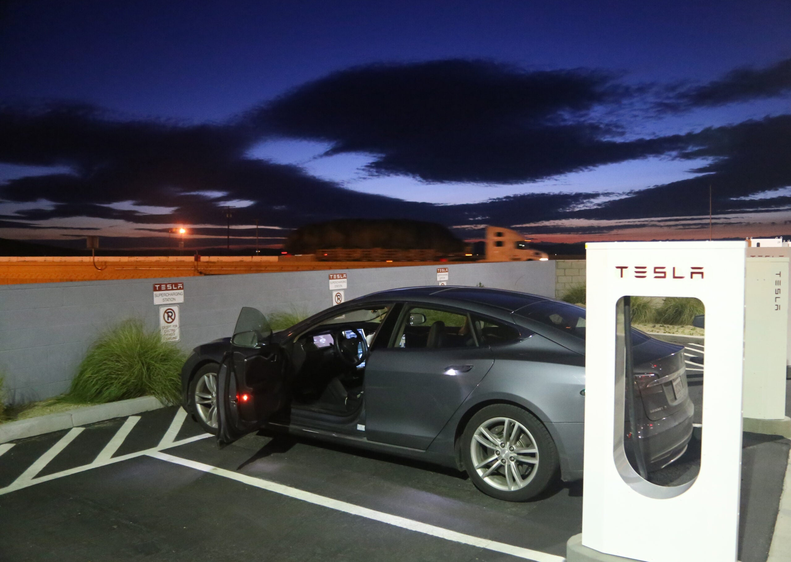 A 12,000-Mile, 24-Day, Cross-Country, All-Electric Road Trip