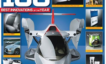 Top 100 Innovations of 2008