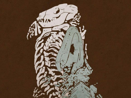 Meet The Triassic Period's Oddest Couple