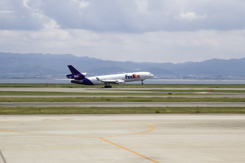 How a FedEx employee discovered the world's largest prime number