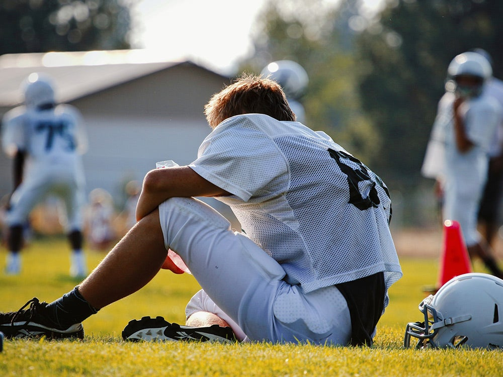 Want your kid to be an elite athlete? Let them play the field.