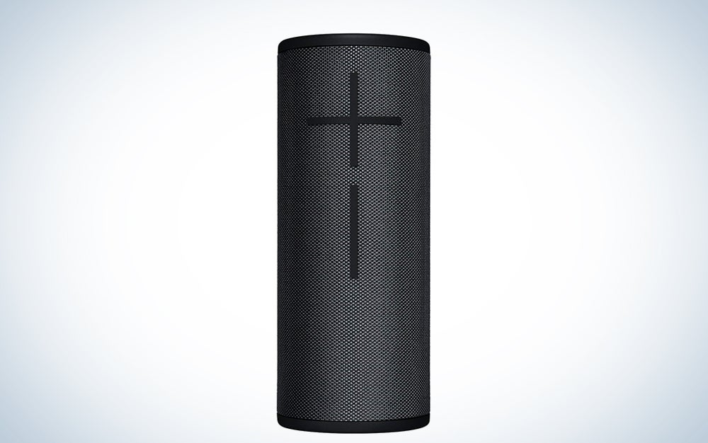 Ultimate Ears BOOM 3 speaker