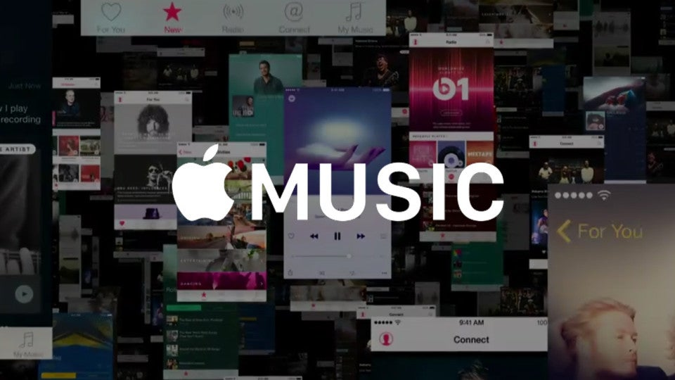 Apple Music Is Getting A Visual Overhaul