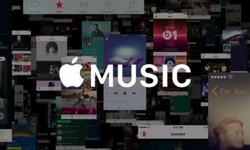 Apple Music Is Getting A Visual Overhaul