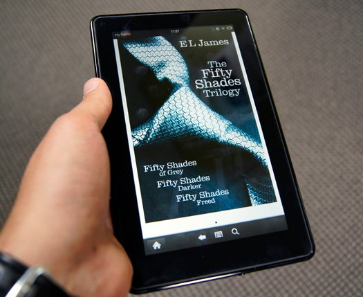 The iPad Mini Is For Snobs, The Kindle Fire Is For Dumb-Dumbs