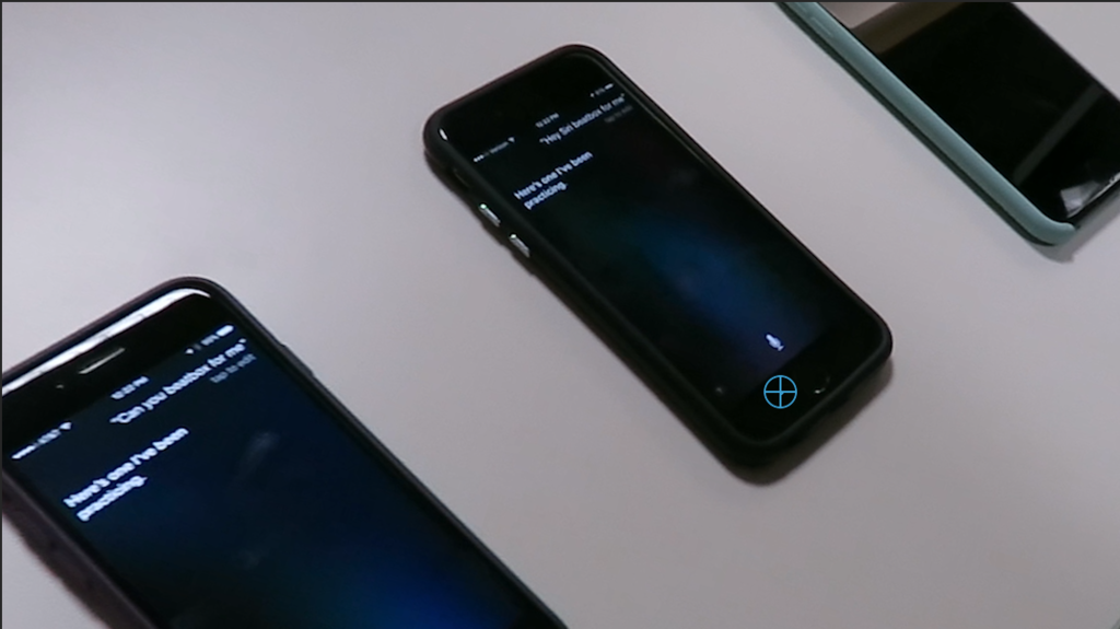 The iPhone's Siri Can Beatbox In Different Accents