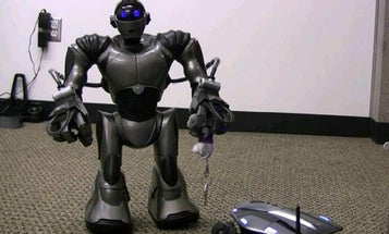 The Dangers of Rogue Household Robots