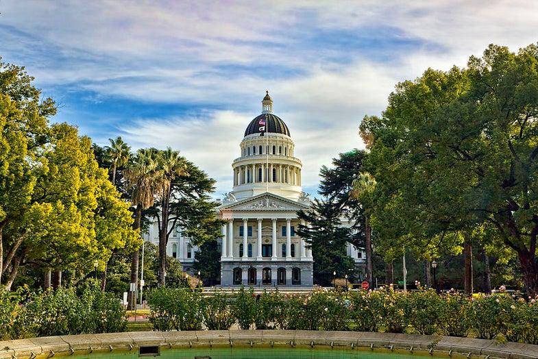 Governor Brown Vetoes Drone Privacy Bill