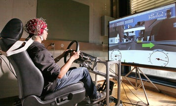 Nissan Developing Mind-Reading Cars That Anticipate Drivers' Next Moves and Act Accordingly