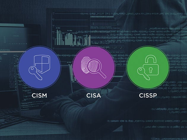 How to become a certified cyber security expert