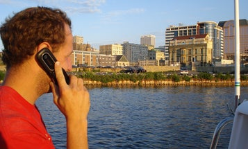 Large New NIH Study Finds That Cell Phone Use Does Affect Brain Activity