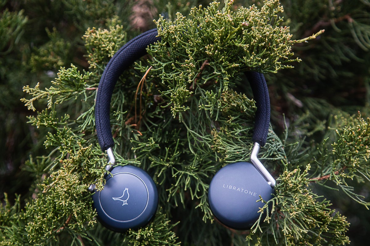 Libratone Q Adapt On-ear Headphone Review: this is what a 'made for Google' sticker gets you