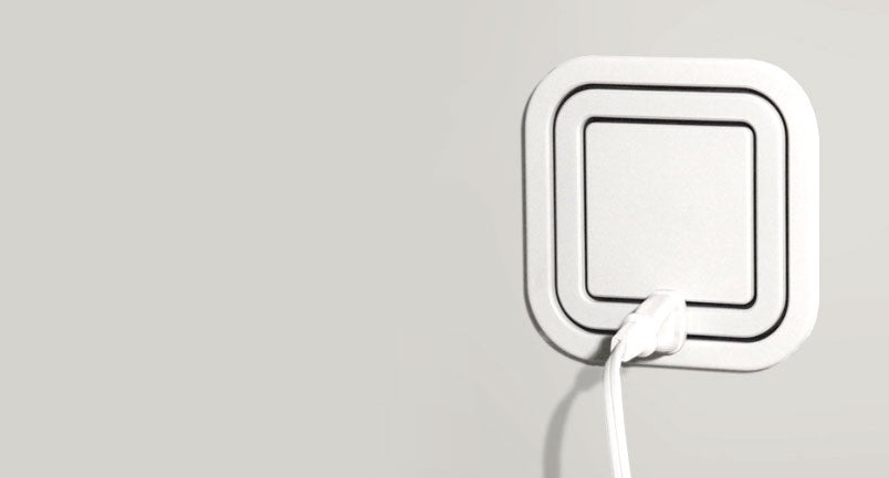 Node Outlet, Where Have You Been?