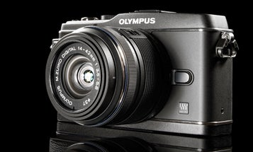 A Camera With the Processing Power of a Computer