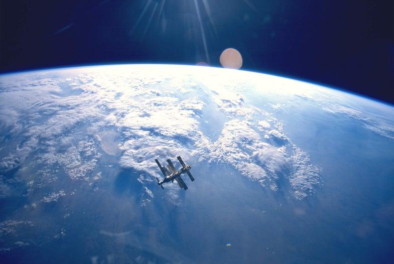 Future Job Alert: Space Junk Archeologist