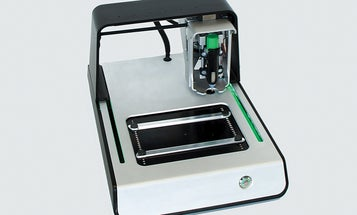 A Printer For Circuit Boards