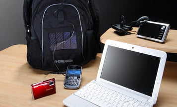 Grade-A Gadgets