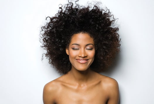 FYI: What Makes Hair Curly?