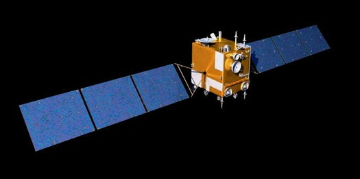 China's Chang'e-2 Craft Is Done Orbiting the Moon, Now Taking Off From There for Interplanetary Space