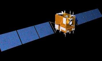 2013 Prediction: Asia Takes Two Routes To Space