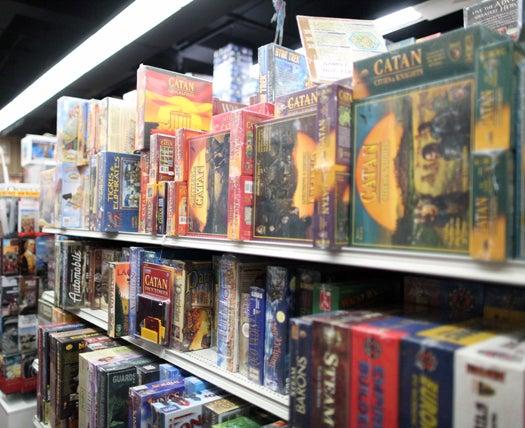 PopSci Primer: The German-Style Board Game Revolution