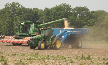 Agriculture Continues to Plow Into the Future, Now With Autonomous Robot Tractors