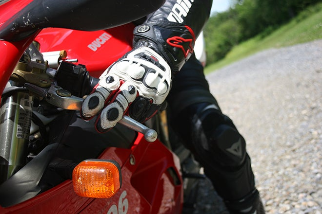 A beginner's guide to choosing the right motorcycle gear