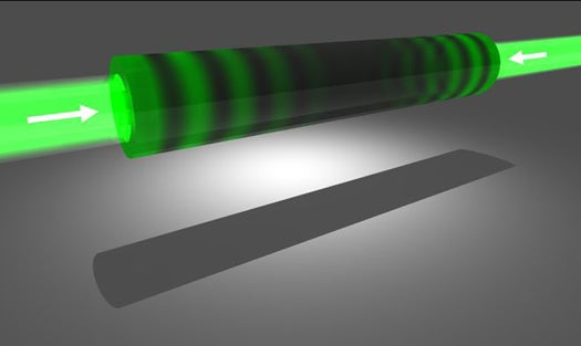 Yale Scientists Create the World's First Anti-Laser