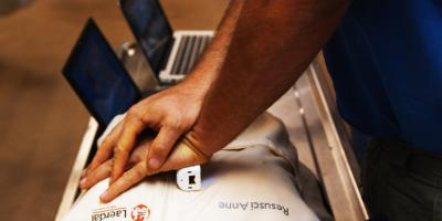 CPR Certification At Home With Nintendo's Wii