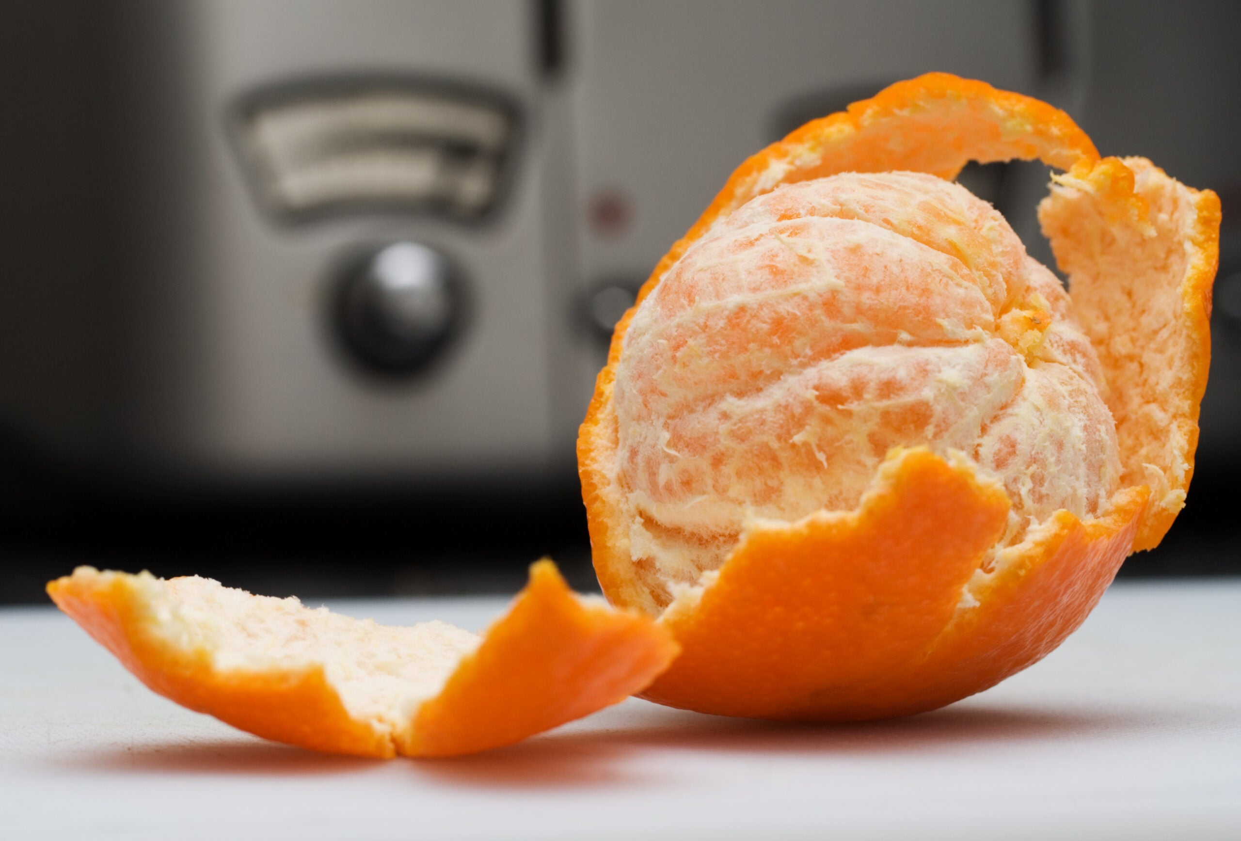 Clementines: A Yummy Result of Genetic Experimentation