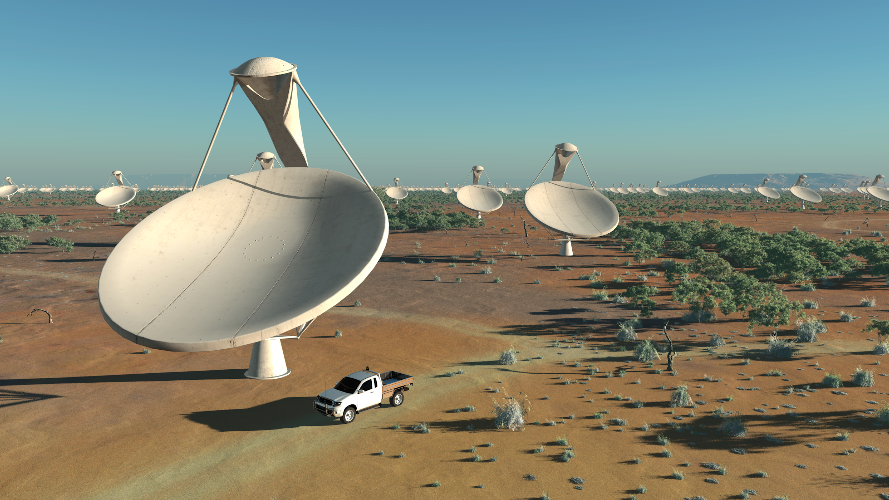 Contest to Host the World's Largest Telescope Ends in A Draw