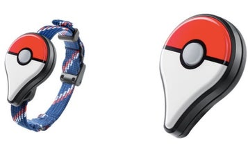 Pokémon Go Plus Delayed Until September