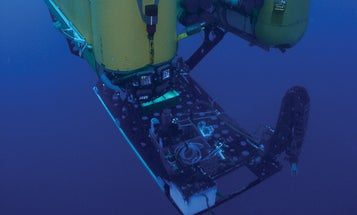 Probe the Ocean Deep at Woods Hole Oceanographic Institution