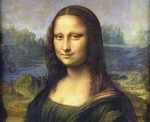 NASA Sends Mona Lisa To The Moon Via Laser
