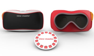 A Closer Look at Google and Mattel's Updated View-Master
